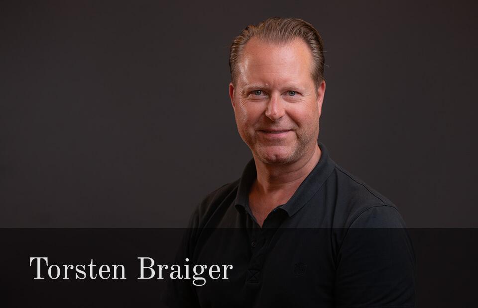 Torsten Braiger